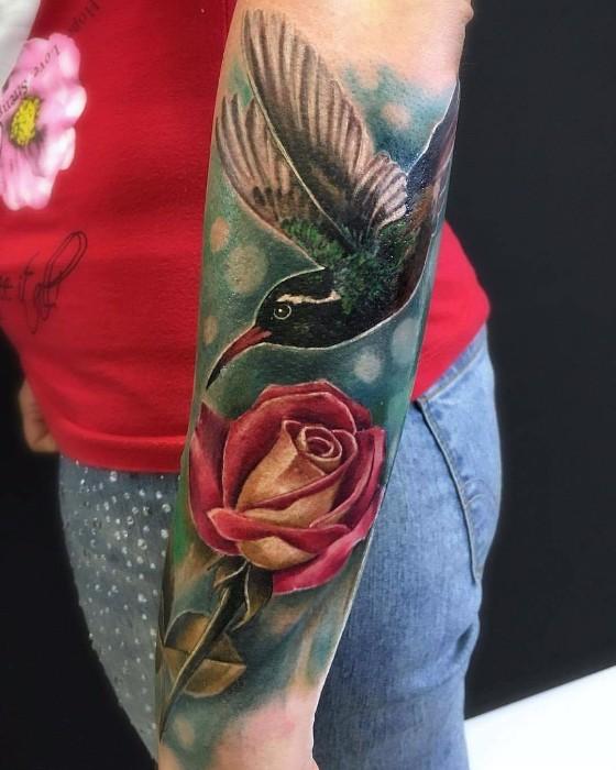 Durabilidad De Un Tatuaje Sin Color Negro Zonatattoos