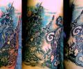 Tatuaje de franktattoo72