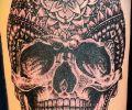 Tatuaje de cavtattoo