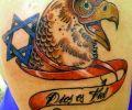 Tatuaje de BuenosRecuerdos