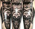 Tatuaje de FrancoArt