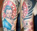 Tatuaje de Psycodeathlic