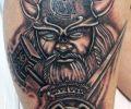 Tatuaje de Indy