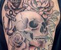 Tatuaje de Andrewflaks
