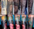 Tatuaje de 13piks