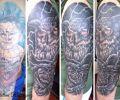 Tatuaje de CristianR