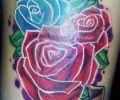 Tatuaje de jnsebastianart