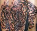 Tatuaje de enf