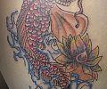 Tatuaje de Elarre