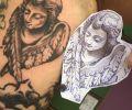 Tatuaje de Khendra