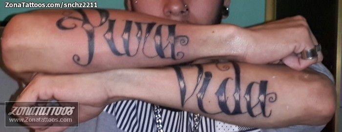 Pura vida tattoos