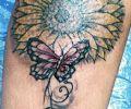 Tatuaje de jd28