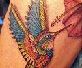 Tatuaje de jagarmus