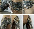 Tatuaje de pinturasvivas