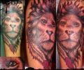 Tatuaje de Fliptomm