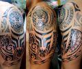 Tatuaje de kike666