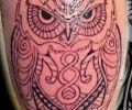 Tatuaje de EDINK
