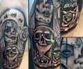 Tatuaje de sebastian2711