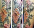 Tatuaje de MCarmen