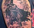 Tatuaje de GaragarzaTattoo