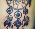 Tatuaje de tegoitg