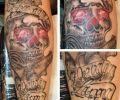 Tatuaje de Rakero