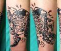 Tatuaje de tatusella13