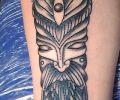 Tatuaje de Juanluispicazo