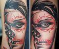 Tatuaje de Dorado15