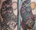 Tatuaje de TANIATATTO