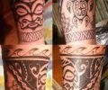 Tatuaje de bertodunkan