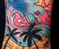 Tatuaje de noli