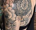 Tatuaje de 1618