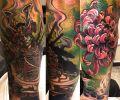 Tatuaje de zopy