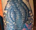 Tatuaje de BJTattoo13