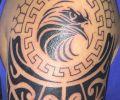 Tatuaje de AlexTattooCuba