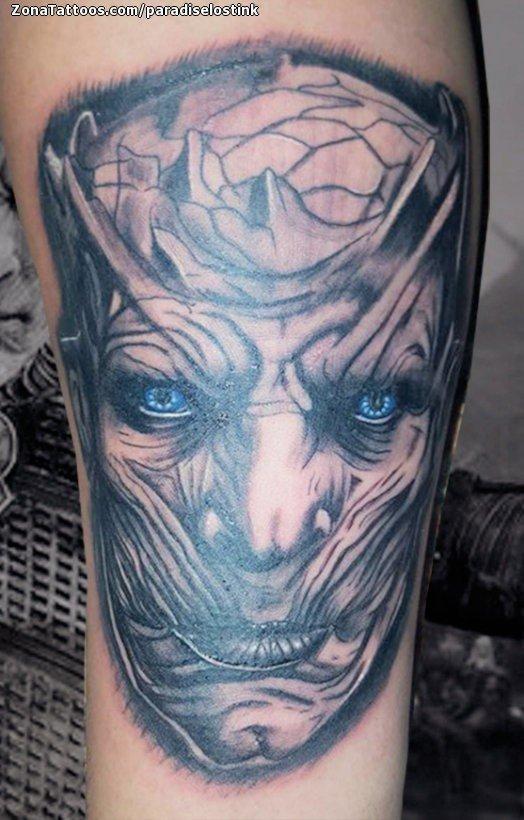 Tatuaje De Juego De Tronos Series De Tv Literatura