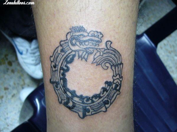 Tatuaje De Taniatatto Zonatattooscom Comunidad De Amantes Del