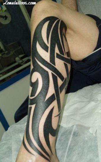 Tatuaje Tribales