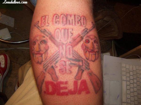 Tatuaje De Nengoflow Zonatattooscom Comunidad Amantes Del
