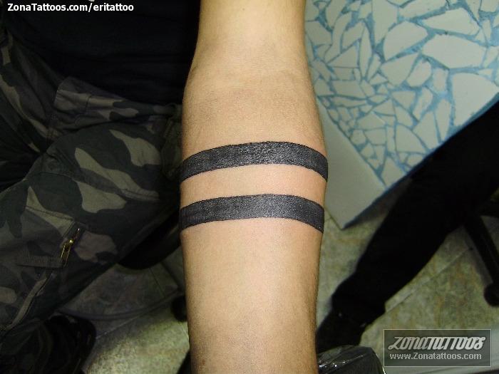 Tatuaje de Eritattoo - Antebrazo