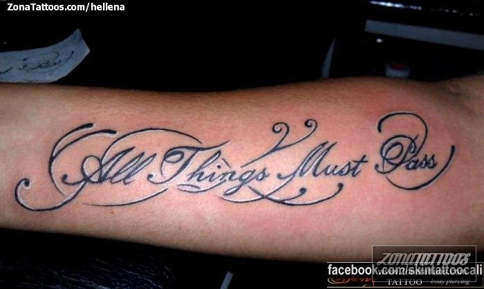 Letras cholas para tatuajes - Imagui