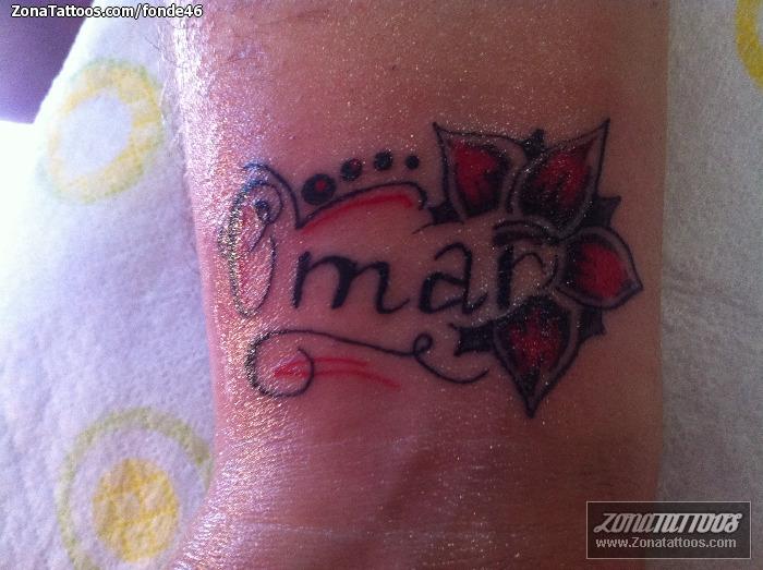 Tatuaje de fonde46