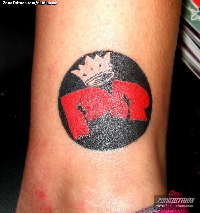 Tatuajes Y Diseños Patricio Rey