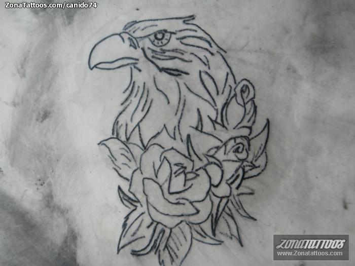 Tatuaje De Piel Sintetica