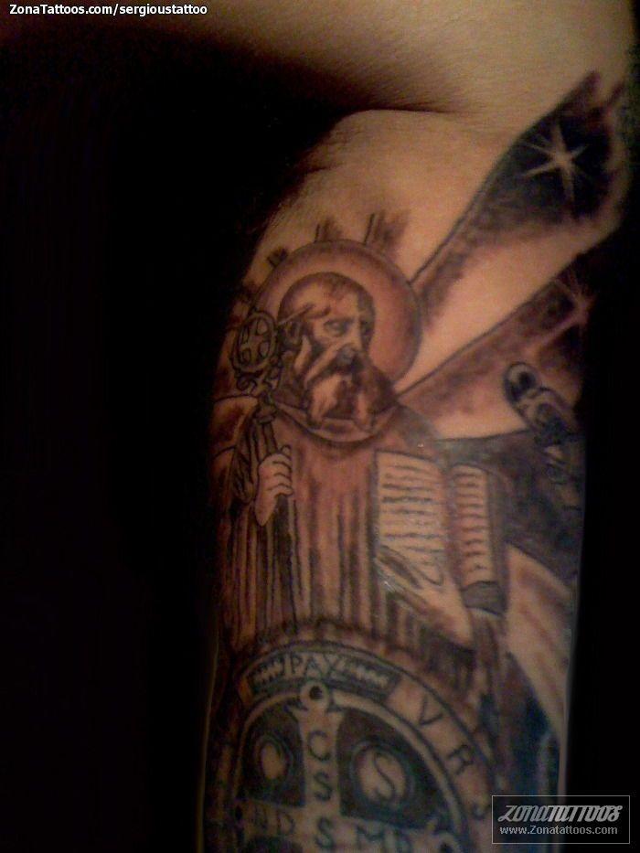 Tatuaje San Benito