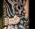 Tatuaje de gunnar