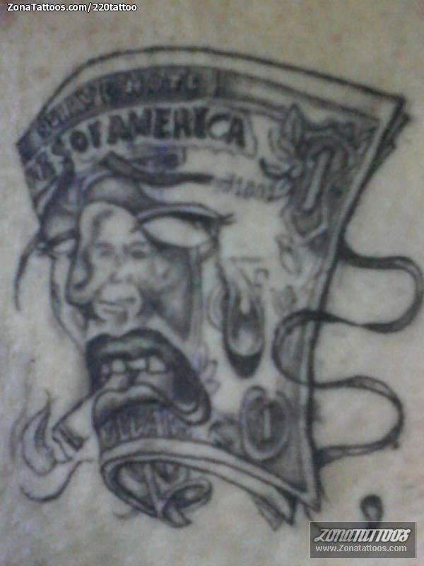 Tatuaje Chicanos Haz click para ver la siguiente foto