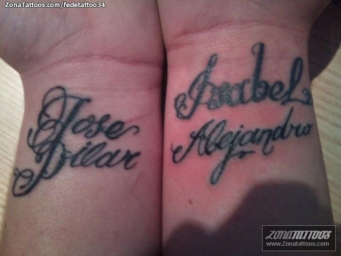 Tatuaje De Nombre En La Mueca Tatuajes De Estrellas En La Mueca