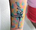 Tatuaje de kamikazetattoo